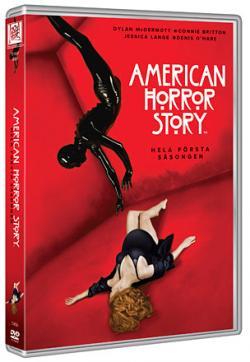 American Horror Story, säsong 1