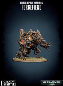 Forgefiend / Maulerfiend
