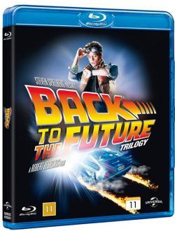 Back to the Future/Tillbaka till framtiden, Trilogin