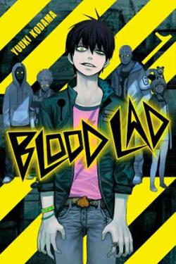 Blood Lad Vol 1