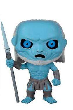 White Walker Pop! Vinyl Figure