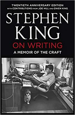 On Writing: A Memoir