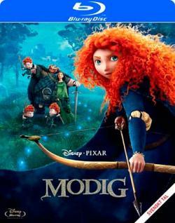 Brave/Modig