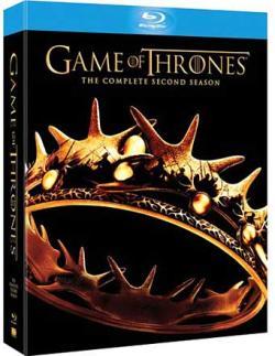 Game of Thrones, Season 2
