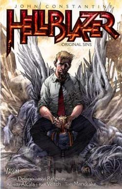 Hellblazer Vol 1: Original Sins