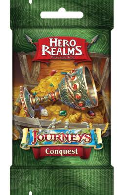 Conquest Pack