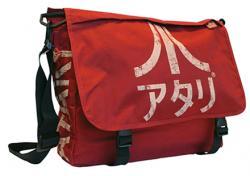 Atari Messenger Bag Japanese Logo
