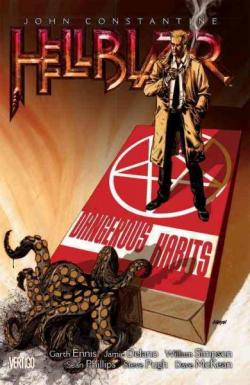 Hellblazer Vol 5: Dangerous Habits