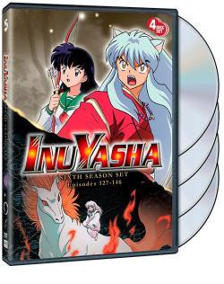 Inu-Yasha Sixth Season Box Set
