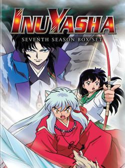 Inu-Yasha Seventh Season Box Set