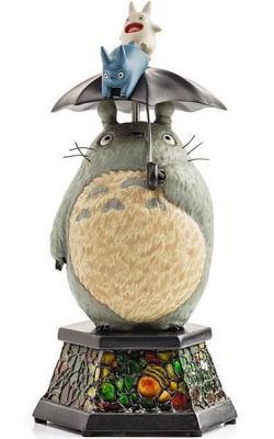 My Neighbor Totoro Music Box Totoro 21 cm