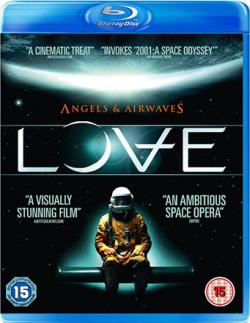 Love - Angels and airwaves