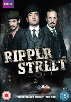 Ripper Street, Series 1