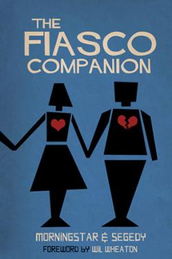 Fiasco RPG Companion