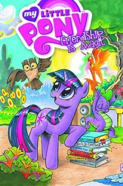 My Little Pony Friendship Is Magic Vol 1