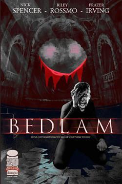 Bedlam Vol 1