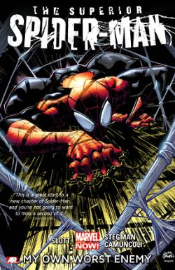Superior Spider-Man Vol 1: My Own Worst Enemy