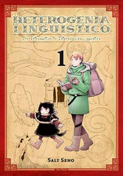Heterogenia Linguistico Vol 1