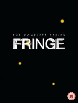 Fringe, Series 1-5: The Complete Series