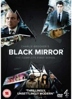 Black Mirror, The Complete First Series