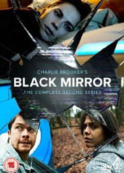 Black Mirror, The Complete Second Series