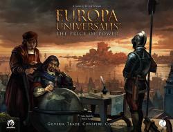 Europa Universalis: The Price of Power