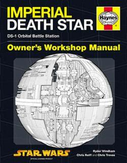 Imperial Death Star Owners' Workshop Manual