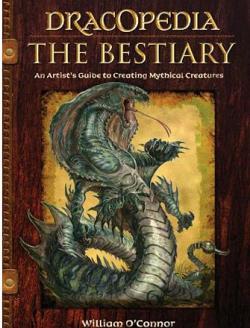 Dracopedia The Bestiary