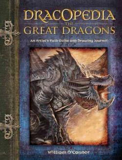 Dracopedia The Great Dragons