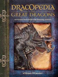 Dracopedia The Great Dragons