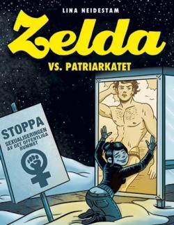 Zelda 3: Zelda vs. patriarkatet