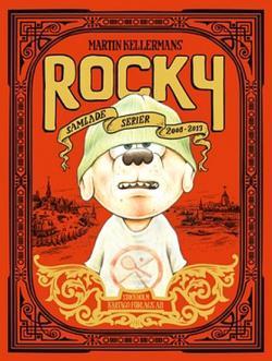 Rocky - samlade serier 2008 - 2013