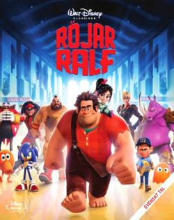 Wreck-It Ralph/Röjar-Ralf