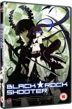 Black Rock Shooter, The Complete Series