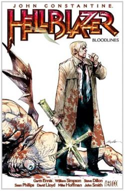 Hellblazer Vol 6: Bloodlines