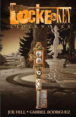Locke & Key Vol 5: Clockworks