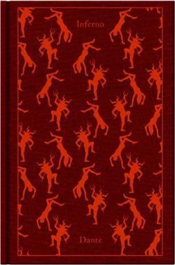 The Inferno (Penguin Clothbound Classics)
