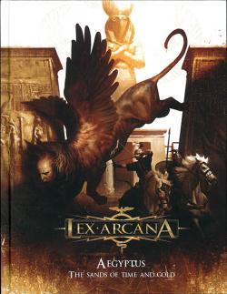 Lex Arcana Aegyptus