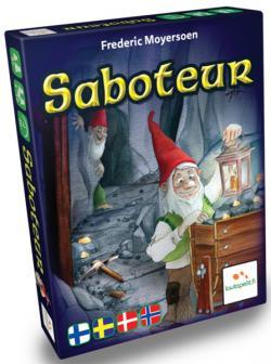 Saboteur (svensk)