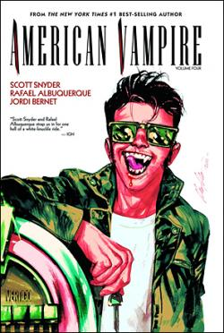 American Vampire Vol 4