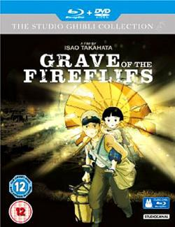 Grave of the Fireflies/Eldflugornas grav