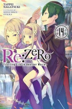 Re: Zero Light Novel 14