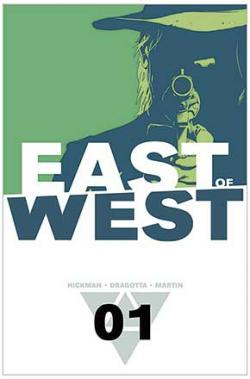 East of West Vol 1: The Promise