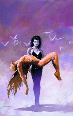 Lucifer Omnibus Vol 2