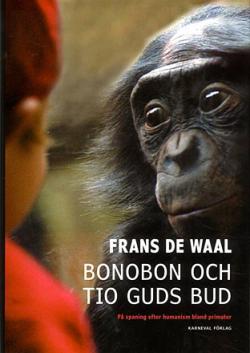 Bonobon och tio guds bud