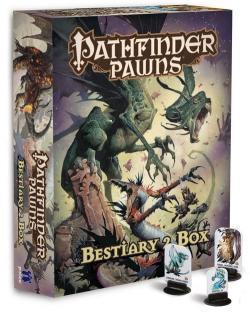 Bestiary 2 Pawn Box