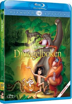 Jungle Book/Djungelboken