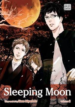 Sleeping Moon Vol 2