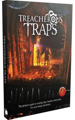 Treacherous Traps