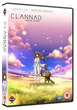 Clannad After Story, The Complete Collection